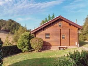 One-Bedroom Holiday Home in Schlitz-Rimbach - Bernshausen