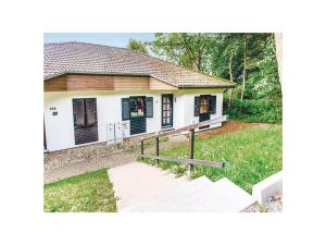 Holiday Home Feriendorf Frankenau A4 - Gellershausen