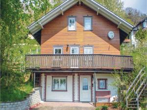 Holiday Home Philippsthal - 01 - Lengers
