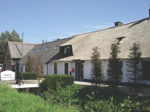 Fletcher Hotel-Restaurant de Witte Brug, 2941 BP Lekkerkerk
