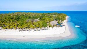 Serenity Island Resort - Beachcomber Island