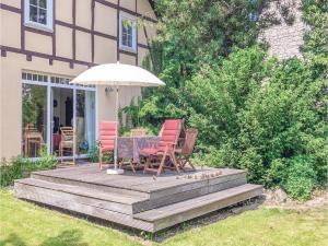 One-Bedroom Apartment in Diemelstadt - Borgentreich