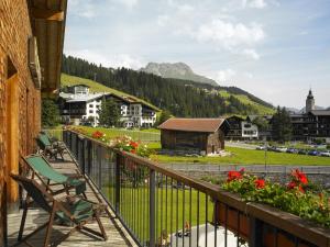 Apart-Hotel Filomena - Lech