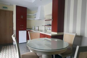 ApartaSuites Alberca Deluxe, Apartmány  Córdoba - big - 107