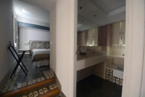ApartaSuites Alberca Deluxe, Apartmány  Córdoba - big - 58
