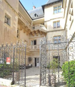 Hotel D'haussonville - Toul