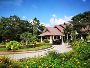 Aekpailin River Kwai Resort - Chongsadao