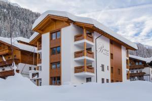 Alpshotel Bergland - Hotel - Pfelders