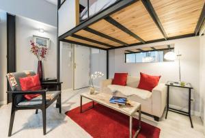 Moderno Apartamento en Lavapiés
