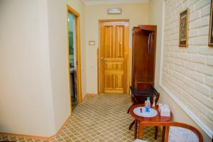 Auberges de jeunesse - Hotel Grand Samarkand