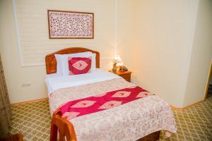 Hotel Grand Samarkand, Hotel  Samarkand - big - 3
