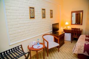 Hotel Grand Samarkand, Hotel  Samarkand - big - 6