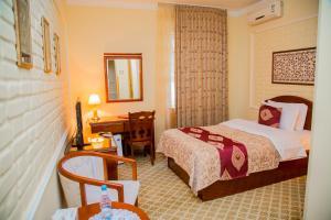 Hotel Grand Samarkand, Hotel  Samarkand - big - 7