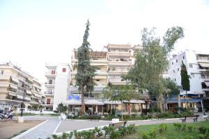 Patras Marina - Blue Sky Achaia Greece