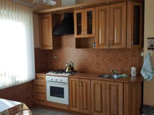 Hotel Pribrezhnaya, Hotel  Kaluga - big - 21