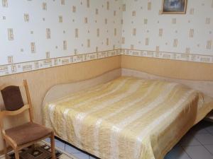 Hotel Pribrezhnaya, Hotel  Kaluga - big - 23