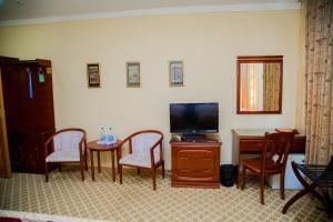 Hotel Grand Samarkand, Hotel  Samarkand - big - 31