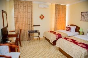Hotel Grand Samarkand, Hotel  Samarkand - big - 29