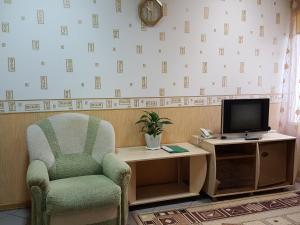 Hotel Pribrezhnaya, Hotel  Kaluga - big - 24