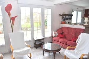 Holiday home Rue du Marechal Foch - Cayeux-sur-Mer