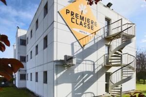 Premiere Classe Bordeaux Nord - Lac