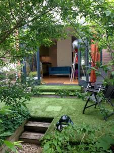 Studio Zaagmolen.  Photo 12