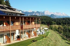 Hotel am Hang - Prato all'Isarco