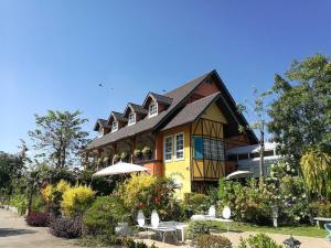 Le Jardin De Maejo - Bān Mea Hāi