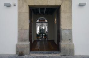 ApartaSuites Alberca Deluxe, Apartmány  Córdoba - big - 63