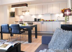 Thon Residence EU Aparthotel - Brussels