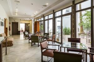Hotel Alcántara (27 of 35)