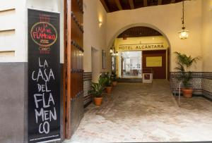 Hotel Alcántara (12 of 35)