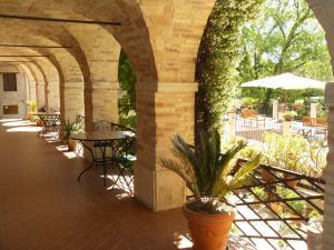 Auberges de jeunesse - Antico Borgo Piceno