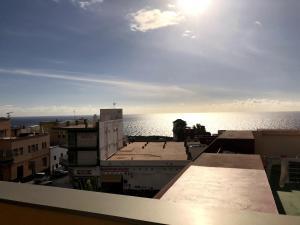 Ático Tazacorte - Amplia terraza con vistas al mar, Tazacorte