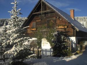 Urlaub am Bauernhof Grabenhofer - Hotel - Sankt Jakob im Walde