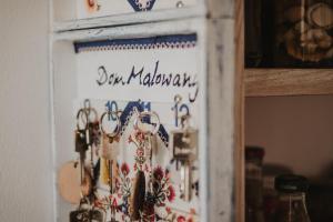 Dom Malowany