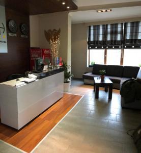 Hotel Shehu - Tepelenë