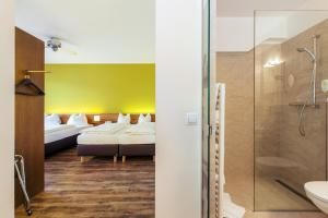 Basic Hotel: Innsbruck (3 of 78)