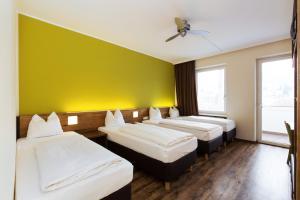 Basic Hotel: Innsbruck (5 of 78)