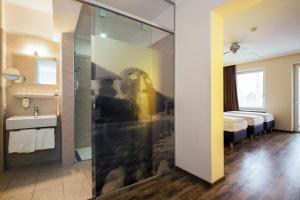 Basic Hotel: Innsbruck (6 of 78)