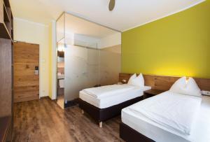 Basic Hotel: Innsbruck (7 of 78)