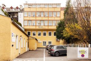 Basic Hotel: Innsbruck (8 of 78)