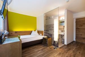 Basic Hotel: Innsbruck (9 of 78)