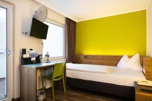 Basic Hotel: Innsbruck (10 of 78)