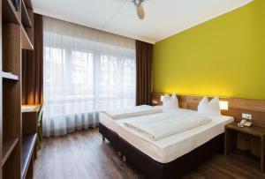 Basic Hotel: Innsbruck (14 of 78)