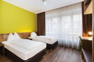 Basic Hotel: Innsbruck (15 of 78)