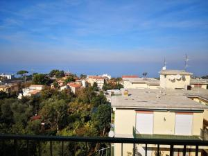 Panoramico Appartamento Miramare - AbcAlberghi.com