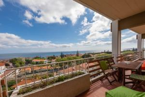 Parede Beach Apartment Cascais