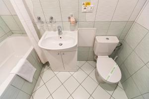 Urpín City Residence, Hotels  Banská Bystrica - big - 48