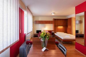 Urpín City Residence, Hotels  Banská Bystrica - big - 46
